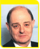 Councillor Roger Hayes (Leader of the Liberal Democrat Group) (PenPic)