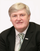 Councillor Cliff Morris (Leader of the Council) (PenPic)