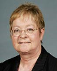 Councillor Madeline Murray (PenPic)