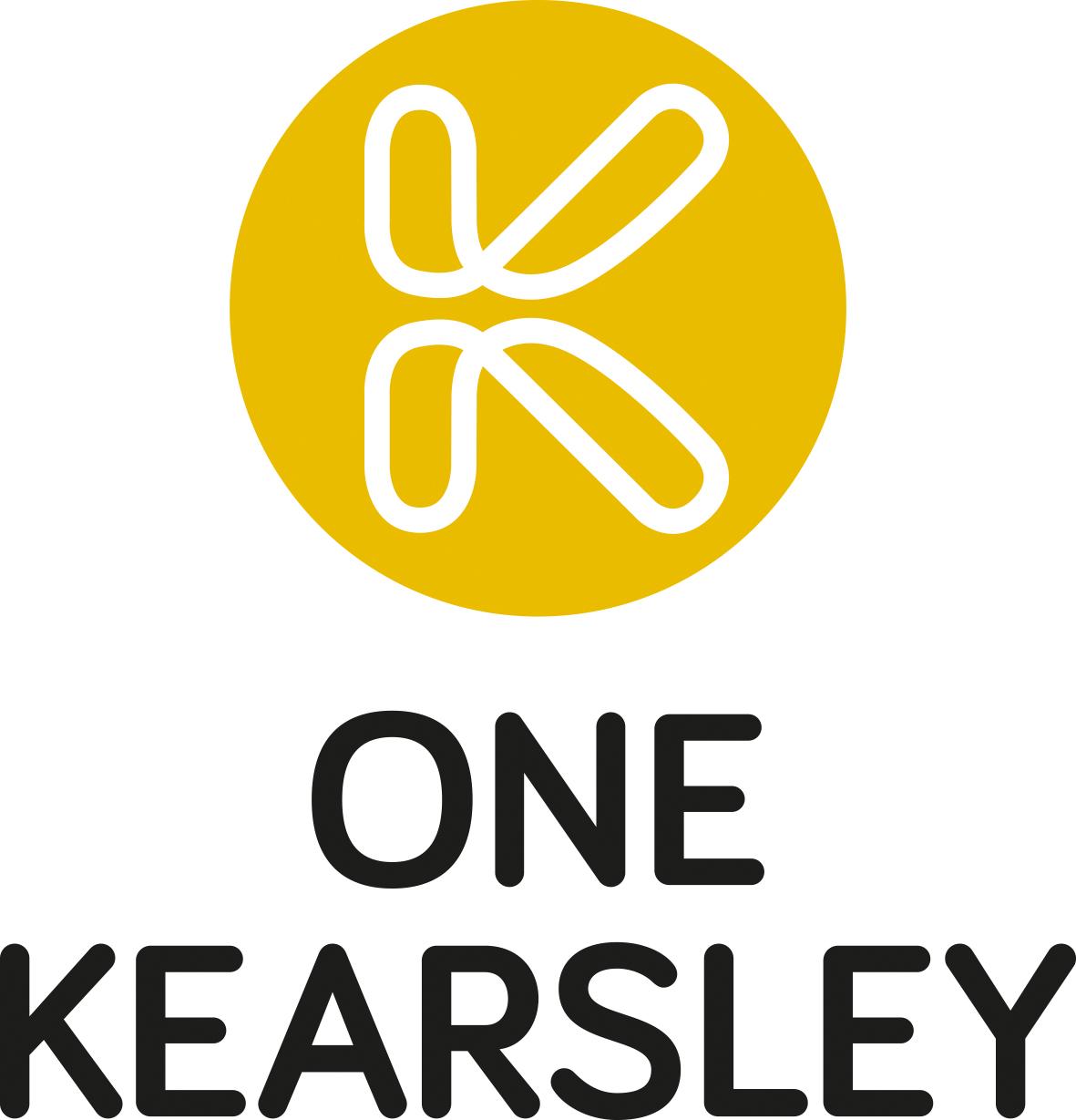 ONE KEARSLEY (logo)