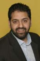 Councillor Ismail Ibrahim