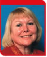 Councillor  Elaine Sherrington