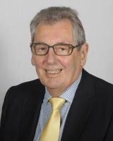 Councillor Paul Wild