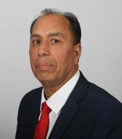 Councillor Mohammed Ayub