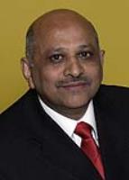 Councillor Champak Mistry