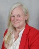Councillor Joyce Kellett