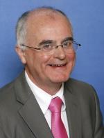 Councillor Kevin McKeon