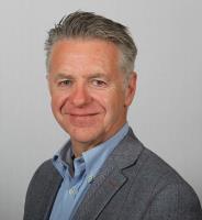 Councillor Martyn Cox