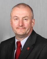 Councillor Kevan Jones