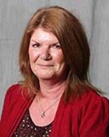 Councillor Ann Cunliffe