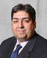 Councillor Mudasir Dean