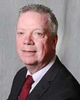 Councillor Martin Donaghy