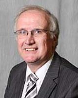 Councillor Stuart Haslam