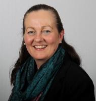 Councillor Diane Parkinson