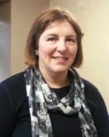 Councillor Susan Haworth
