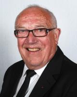 Councillor Rees Gibbon