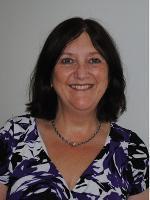 Councillor Susan Baines