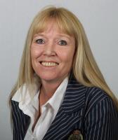 Councillor Julie Pattison