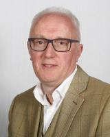 Councillor Martin McMulkin