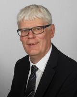 Councillor Derek Bullock