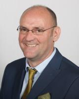 Councillor Paul Heslop