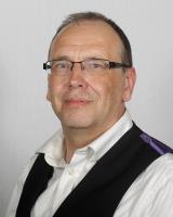 Councillor Peter Wright
